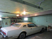 Picture of 1973 Ford Thunderbird, exterior