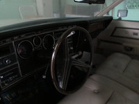 Picture of 1973 Ford Thunderbird, interior