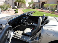 Picture of 1998 Chevrolet Corvette Convertible, interior