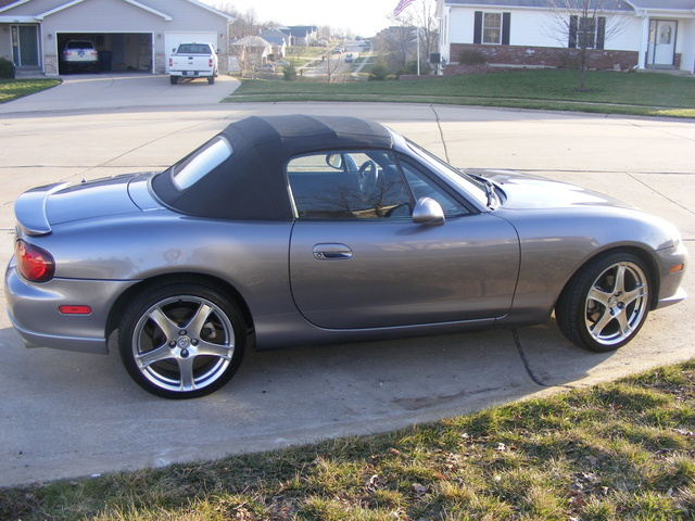 2005 mazda mazdaspeed mx 5 miata pictures cargurus. Black Bedroom Furniture Sets. Home Design Ideas