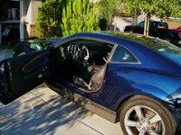 Picture of 2011 Chevrolet Camaro 2SS, exterior, interior