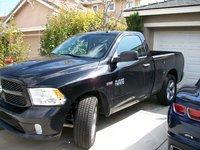 Picture of 2010 Dodge Ram Pickup 1500 SLT LWB, exterior