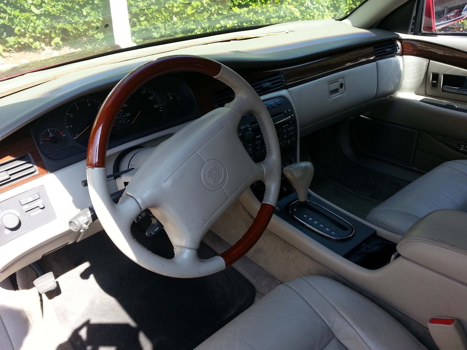 Cadillac Eldorado Esc Coupe Pic