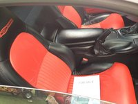Picture of 2001 Chevrolet Corvette Z06, interior