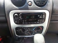 Picture of 2002 Jeep Liberty Limited 4WD, interior, gallery_worthy