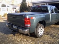 Picture of 2013 GMC Sierra 1500 SLE 6.5 ft. Bed 4WD, exterior