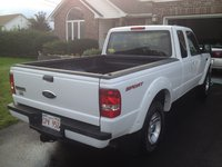 Picture of 2011 Ford Ranger Sport SuperCab 4-Door, exterior