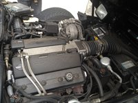 Picture of 1994 Chevrolet Corvette Coupe, engine