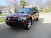 Picture of 2005 Mitsubishi Endeavor LS, exterior