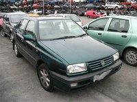 1996 Volkswagen Vento Overview