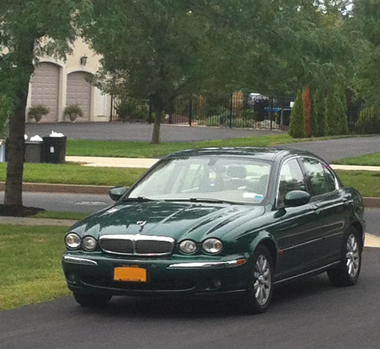 2005 Jaguar X-Type - Pictures - CarGurus