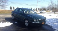 Picture of 2005 Jaguar X-TYPE 2.5, exterior, gallery_worthy