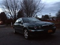2005 Jaguar X-Type 2.5 picture, exterior