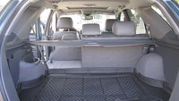 Picture of 2003 Kia Sorento EX 4WD, interior