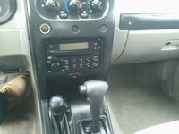 Picture of 2003 Nissan Xterra XE V6 4WD, interior
