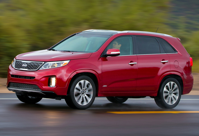 Good 2014 Kia Sorento Price Analysis