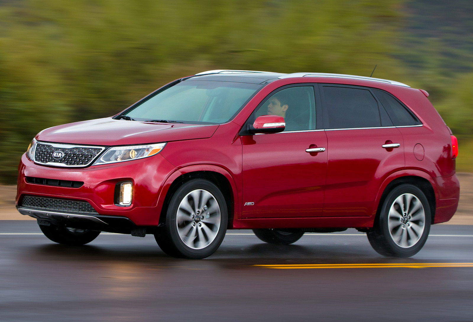 2014 kia sorento test drive review cargurus. Black Bedroom Furniture Sets. Home Design Ideas