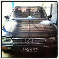 Picture of 1985 Peugeot 504, exterior