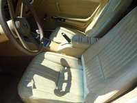 Picture of 1976 Chevrolet Corvette Coupe, interior, gallery_worthy