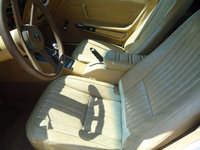 1976 Chevrolet Corvette Coupe picture, interior