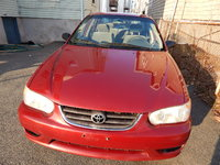 Picture of 2002 Toyota Corolla S, exterior, gallery_worthy