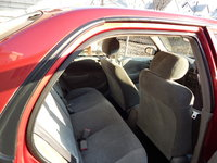 Picture of 2002 Toyota Corolla S, interior, gallery_worthy