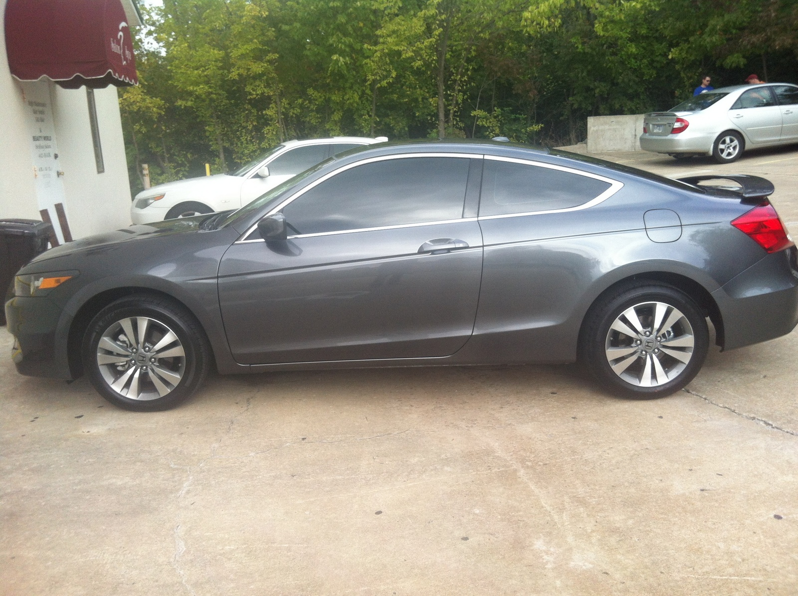 2012 honda accord coupe trim information cargurus. Black Bedroom Furniture Sets. Home Design Ideas