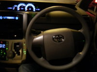 Picture of 2008 Toyota Previa, interior, gallery_worthy