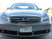 Picture of 2006 Infiniti M45 4dr Sedan, exterior
