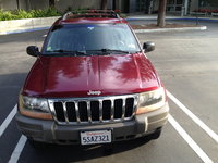 Picture of 1999 Jeep Grand Cherokee Laredo 4WD, exterior
