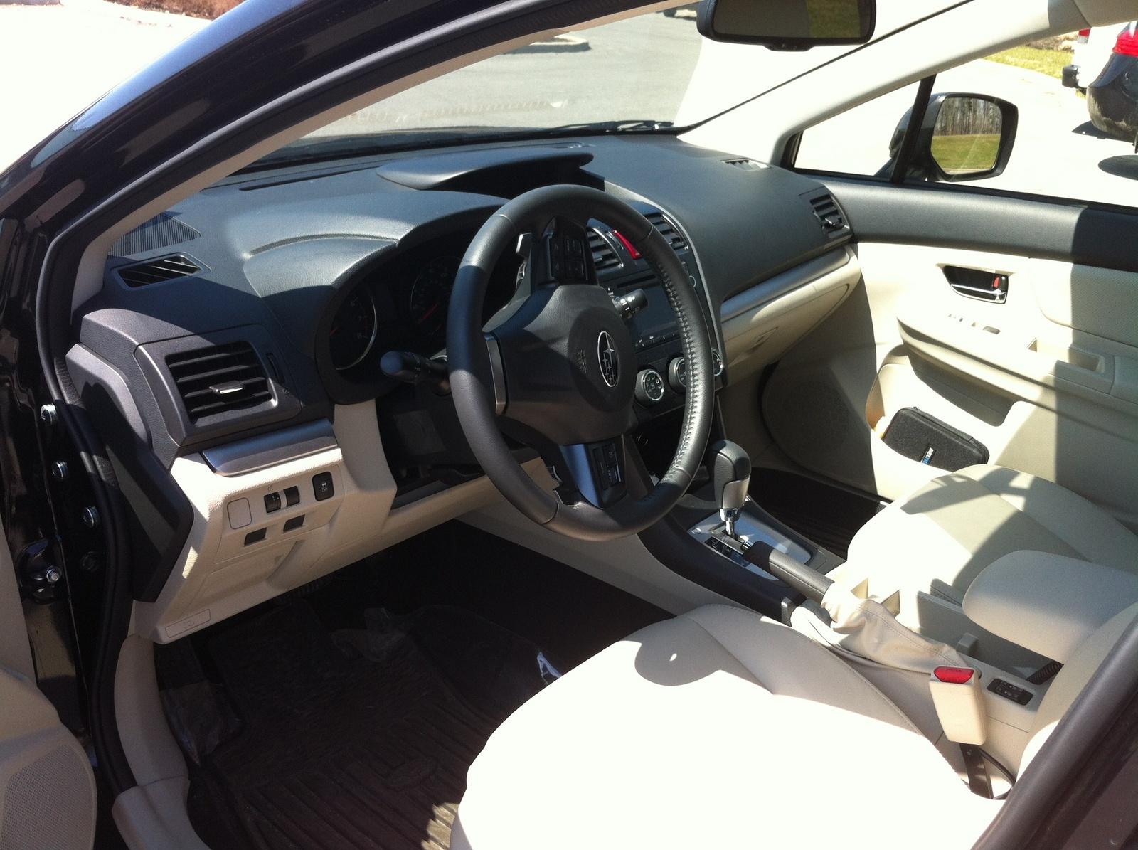 2013 Subaru Xv Crosstrek Pictures Cargurus