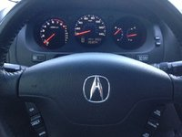 Picture of 2006 Acura MDX Touring, interior