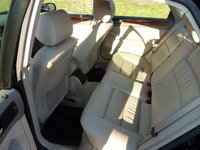 Picture of 2004 Audi A6 2.7T S-Line Quattro, interior, gallery_worthy