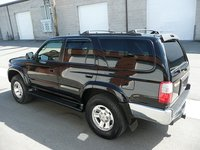 Picture of 2000 Toyota 4Runner SR5 4WD, exterior