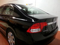 Picture of 2009 Honda Civic LX, exterior, gallery_worthy