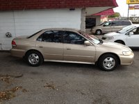 Picture of 2001 Honda Accord EX w/ Leather, exterior, gallery_worthy