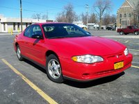 Picture of 2003 Chevrolet Monte Carlo LS, exterior
