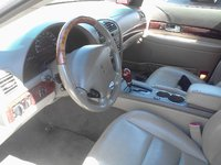 Picture of 2001 Lincoln LS V8, interior