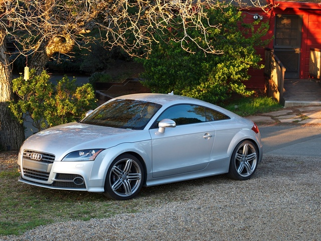 Picture of 2011 Audi TTS 2.0T quattro Prestige Coupe AWD