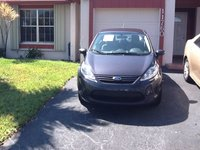 Picture of 2012 Ford Fiesta S, exterior