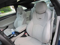 2013 Cadillac CTS-V Coupe Base, Picture of 2013 Cadillac CTS-V Coupe 6.2L, interior