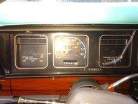 Picture of 1996 Chevrolet Caprice, interior
