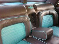 Picture of 1996 Chevrolet Caprice, interior