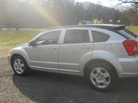 Picture of 2009 Dodge Caliber SXT, exterior