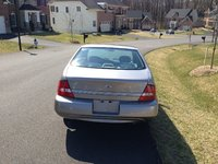 Picture of 2001 Nissan Altima XE