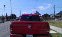 Picture of 2010 Dodge Ram Pickup 1500 Sport Quad Cab, exterior
