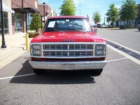 1979 Dodge Ram 50 Pickup Picture Gallery