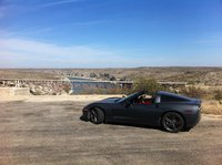 Picture of 2009 Chevrolet Corvette 2LT Coupe RWD, exterior, gallery_worthy