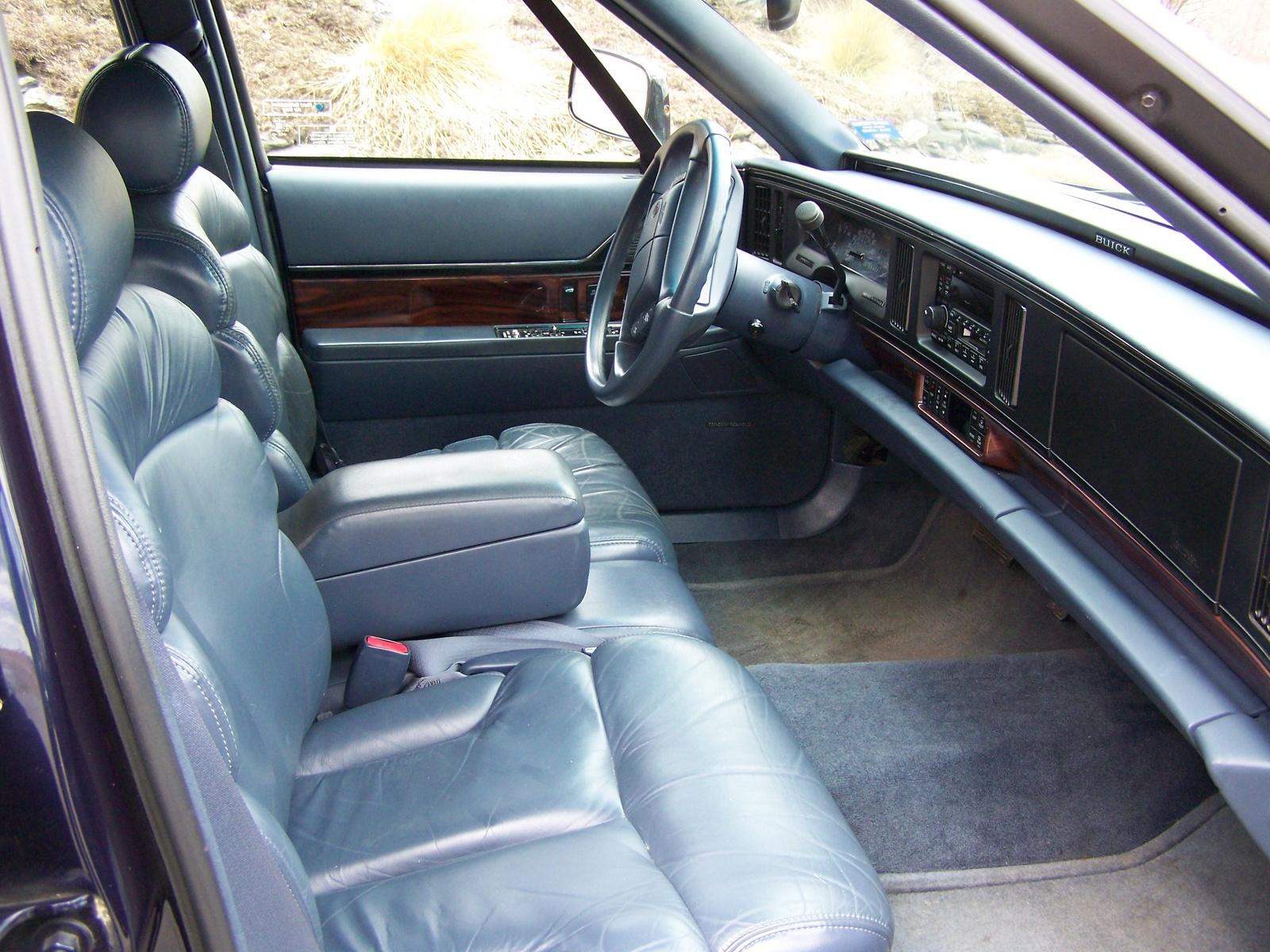 Service Manual Vehicle Repair Manual 2001 Buick Lesabre Interior Lighting 2002 Titanium Blue