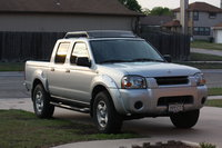 Picture of 2002 Nissan Frontier 4 Dr SC Supercharged Crew Cab SB, exterior
